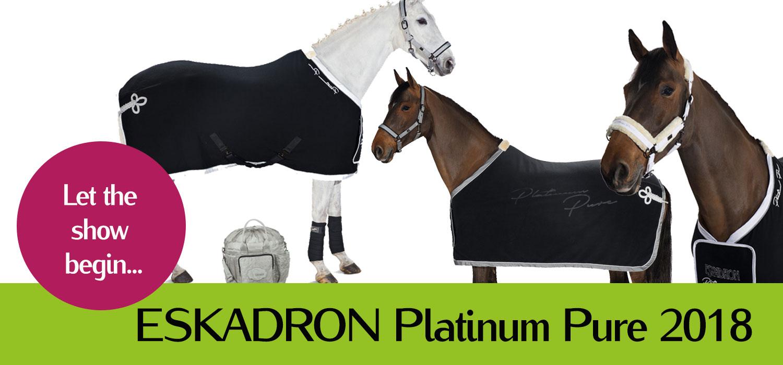 Eskadron Platinum Pure 2018