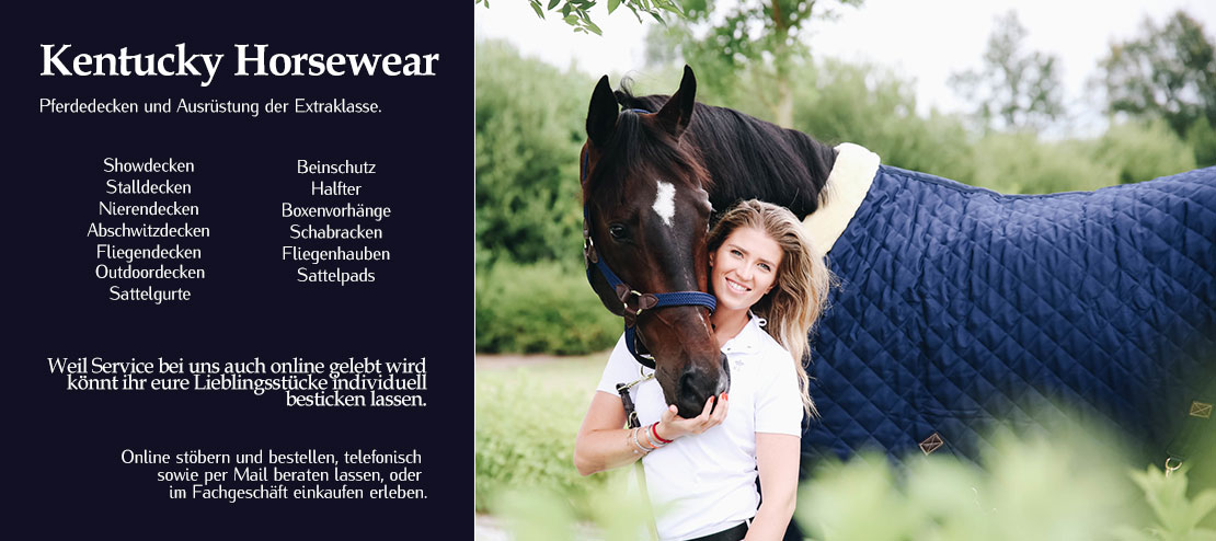 Kentucky Horsewear
