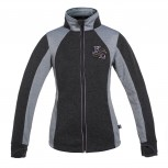 Kingsland Damen Fleece Jacket Buttercup