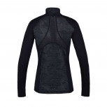 Kingsland Kiana Damen Funktions - Trainingsshirt schwarz