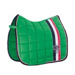 Eskadron Schabracke Big Square Leaf Green Limited Edition