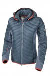 Pikeur Softshell-Materialmix-Jacke Domenica