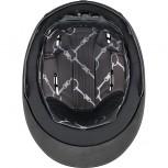 Uvex Reithelm Suxxeed DIAMOND schwarz