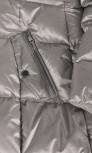 Pikeur Mantel Amara silver grey Premium Kollektion HW 2019